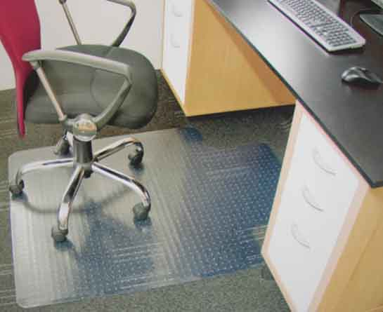 PVC椅子垫