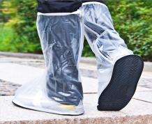 雨鞋套底材